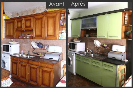 Conseils pratiques augmenter la valeur de sa maison for Restaurer sa cuisine