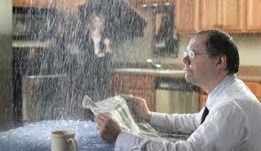 assurance dégat des eaux