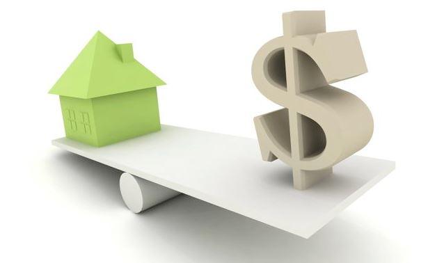 taux hypothèques