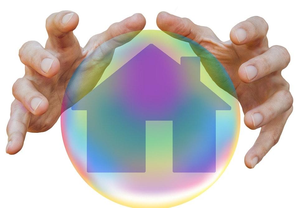 Souscrire à l'assurance pour la construction d'une nouvelle maison