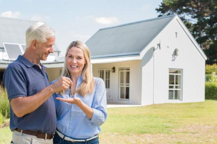 Retraite : quand contracter un prêt immobilier ?