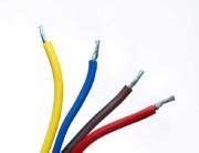 code couleur électricite